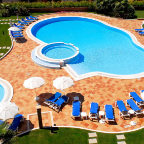 1 Bedroom Apartment Villa Condo Algarve Vilamoura