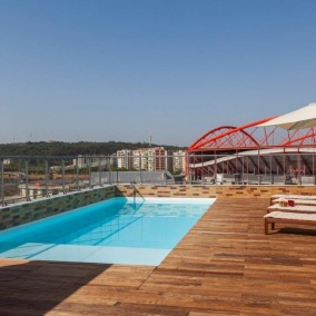 Portugal 3 Bedroom apartment sale lisbon city condo