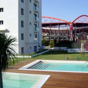 Portugal 2 Bedroom apartment sale lisbon city condo